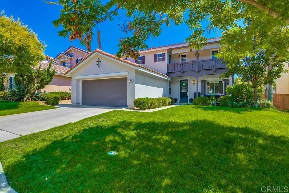 1297 Poplar Spring Road, Chula Vista, CA 91915 - MLS#: PTP2106099