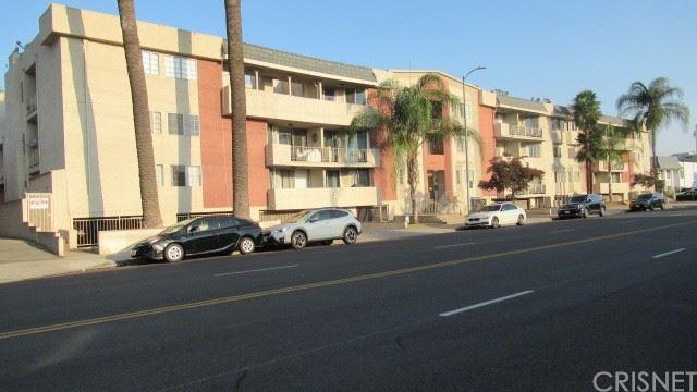 4705 Kester Avenue #203, Sherman Oaks, CA 91403 - MLS#: SR21163099