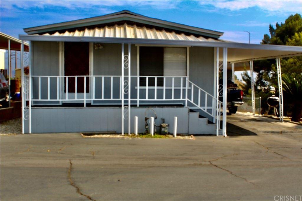 12401 Filmore Ave 202 #202, Sylmar, CA 91342 - MLS#: SR21193099
