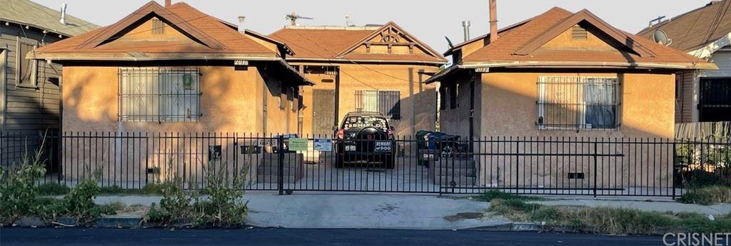 2032 Eastlake Avenue, Los Angeles, CA 90031 - MLS#: SR21206099