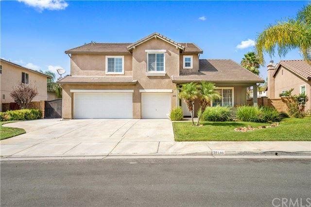 32186 Rosemary Street, Winchester, CA 92596 - MLS#: SW20192099