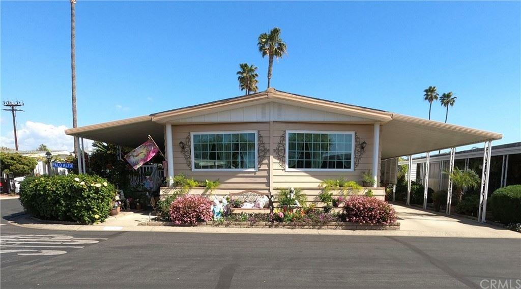 24921 Muirlands Boulevard #175, Lake Forest, CA 92630 - MLS#: TR21060099