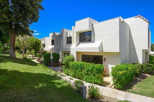 Photo of 48710 Desert Flower Drive, Palm Desert, CA 92260 (MLS # 219047090DA)