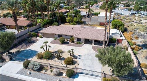 Photo of 38175 Rancho Los Cerritos Drive, Indio, CA 92203 (MLS # 219051600DA)