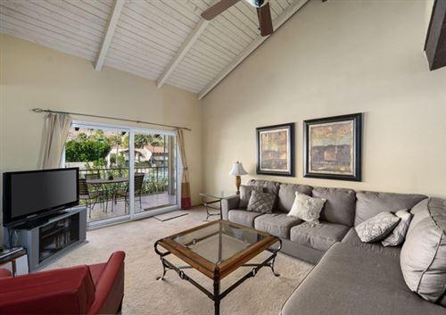 Photo of 351 E Via Carisma #95, Palm Springs, CA 92264 (MLS # 219052130DA)