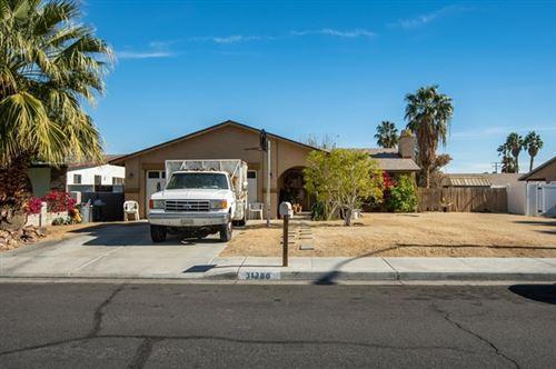 Photo of 31280 San Vicente Avenue, Cathedral City, CA 92234 (MLS # 219055680DA)