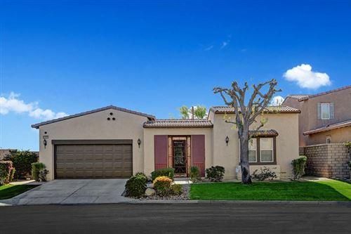Photo of 82955 Bennetville Lane, Indio, CA 92203 (MLS # 219055690DA)