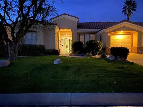 Photo of 24 Calle La Reina, Rancho Mirage, CA 92270 (MLS # 219057980DA)