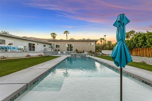 Tiny photo for 71274 Mirage Road, Rancho Mirage, CA 92270 (MLS # 219058380DA)