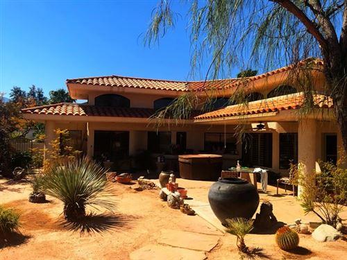 Photo of 47331 Calico Cactus Lane, Palm Desert, CA 92260 (MLS # 219060320DA)