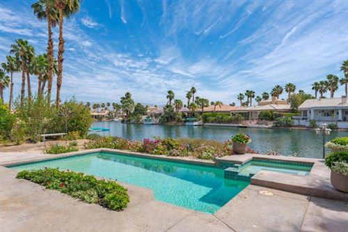 Photo of 47650 Via Montigo, La Quinta, CA 92253 (MLS # 219060670DA)