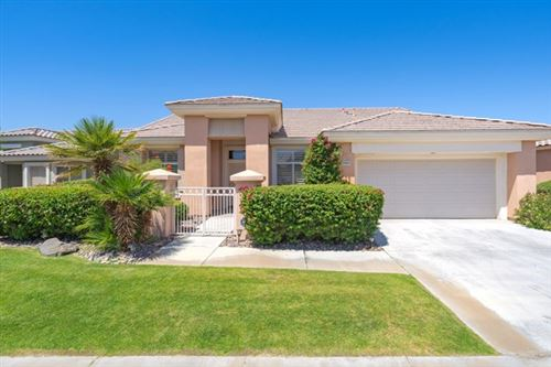 Photo of 37423 Turnberry Isle Drive, Palm Desert, CA 92211 (MLS # 219062080DA)