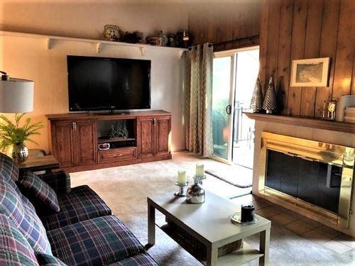 Photo of 27751 Peninsula Dr. #302, Lake Arrowhead, CA 92352 (MLS # 219063790DA)