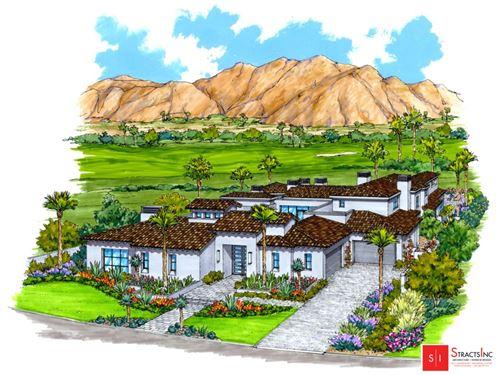 Photo of 53343 Via Palacio, La Quinta, CA 92253 (MLS # 219064520DA)
