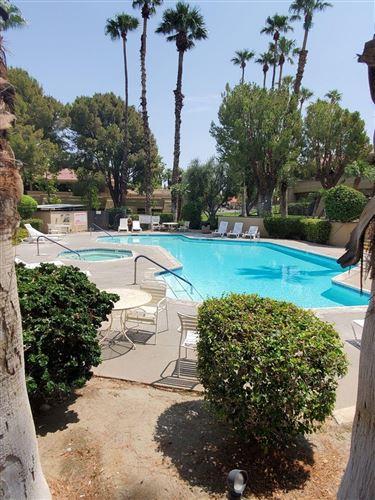 Photo of 2822 N Auburn Court #E 200, Palm Springs, CA 92262 (MLS # 219066330DA)