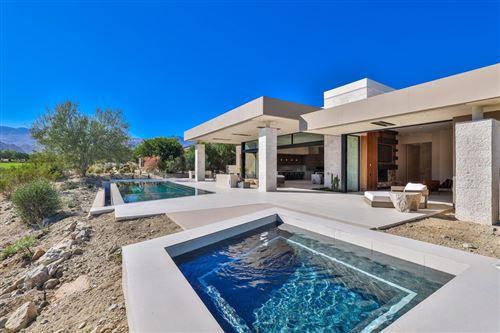 Photo of 50806 Desert Arroyo Trail, Indian Wells, CA 92210 (MLS # 219066360DA)