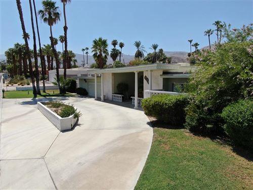 Photo of 73090 Shadow Mountain Drive, Palm Desert, CA 92260 (MLS # 219066430DA)