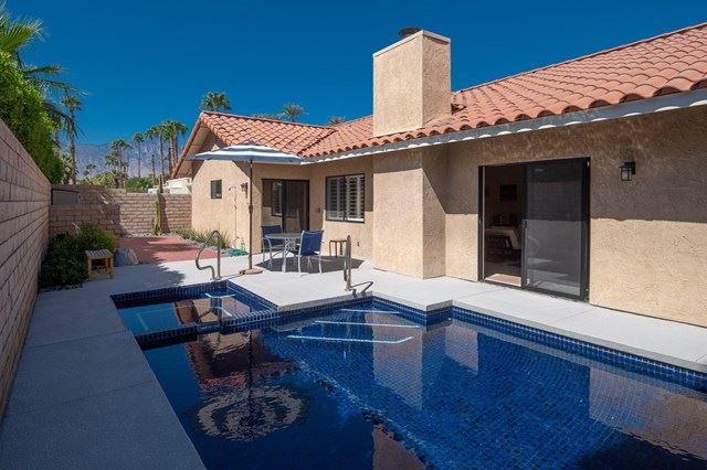 70321 Chappel Road, Rancho Mirage, CA 92270 - MLS#: 219051220DA