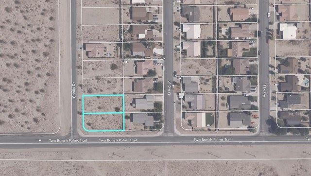 0 Cholla Drive, Desert Hot Springs, CA 92240 - #: 219051730DA