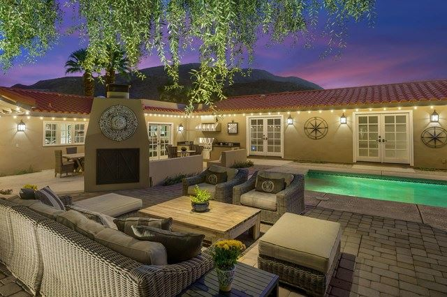 71922 Desert Drive, Rancho Mirage, CA 92270 - MLS#: 219052360DA