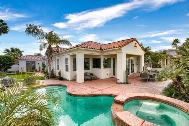 277 Loch Lomond Road, Rancho Mirage, CA 92270 - MLS#: 219055590DA