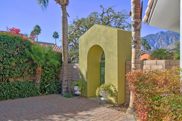 1382 Crystal Court, Palm Springs, CA 92264 - MLS#: 219055780DA