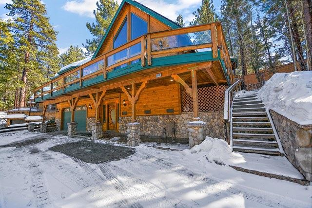 39105 Waterview Drive, Big Bear Lake, CA 92315 - MLS#: 219057570DA
