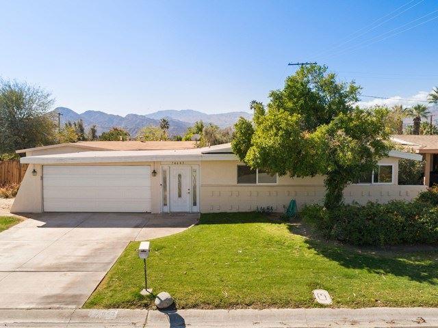 74643 Leslie Avenue, Palm Desert, CA 92260 - #: 219058970DA