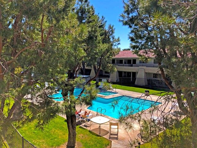 701 N Los Felices Circle W #209, Palm Springs, CA 92262 - MLS#: 219059890DA