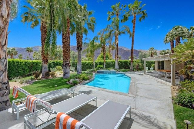 1955 E Park Drive, Palm Springs, CA 92262 - MLS#: 219060050DA