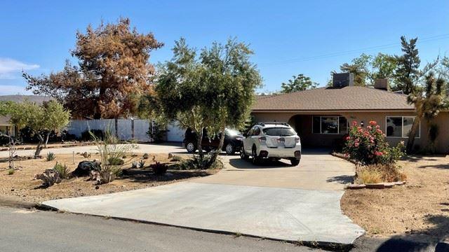 7463 Dumosa Avenue, Yucca Valley, CA 92284 - MLS#: 219061650DA