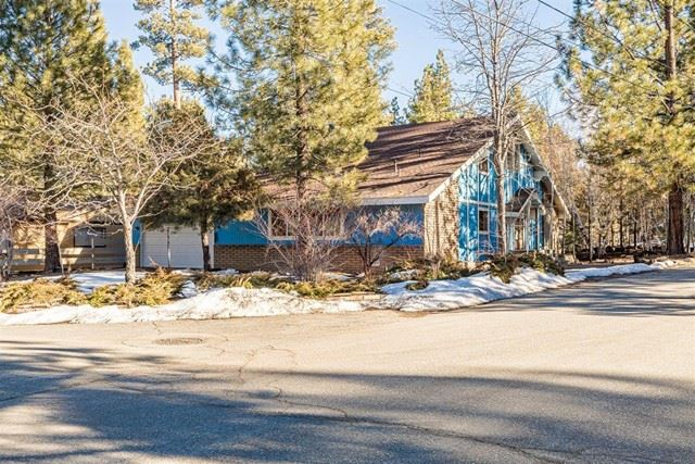 229 Oriole Drive, Big Bear Lake, CA 92315 - MLS#: 219061760DA