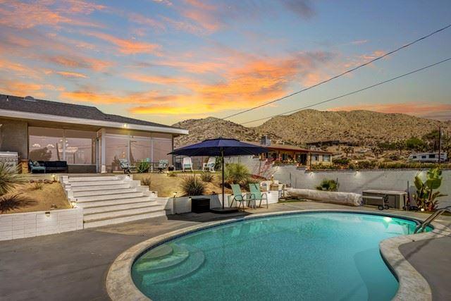 7433 Fairway Drive, Yucca Valley, CA 92284 - MLS#: 219062050DA
