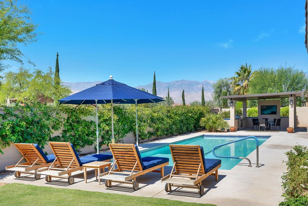 3 Alicante Circle, Rancho Mirage, CA 92270 - MLS#: 219062810DA