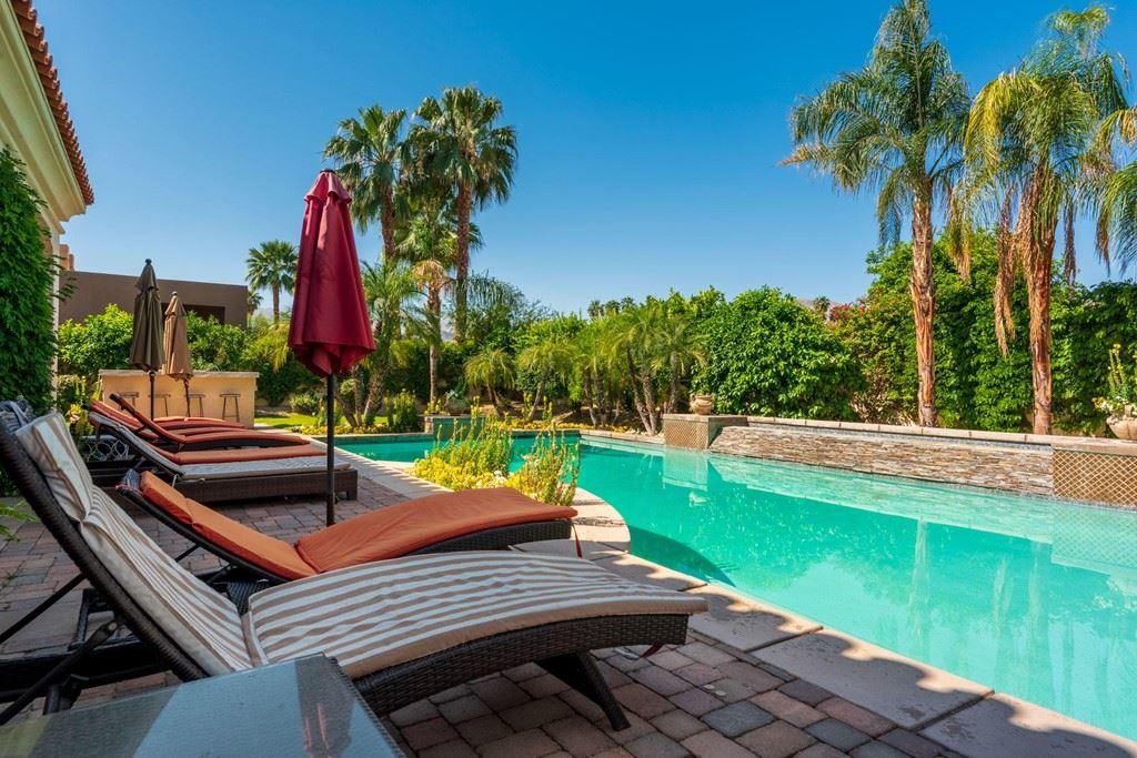 5 Villaggio Place, Rancho Mirage, CA 92270 - MLS#: 219062850DA