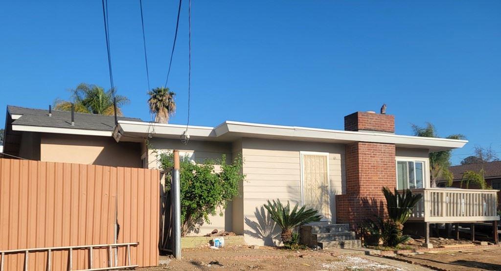 450 E Indian Rock Road, Vista, CA 92084 - MLS#: 219063150DA