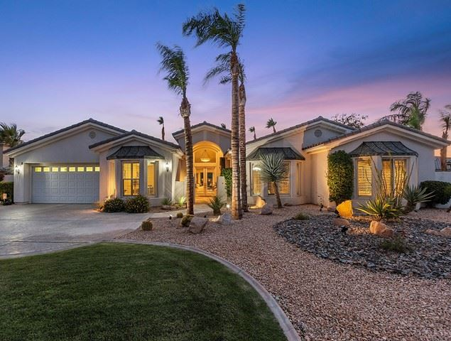 8 Excalibur Court, Rancho Mirage, CA 92270 - MLS#: 219063400DA