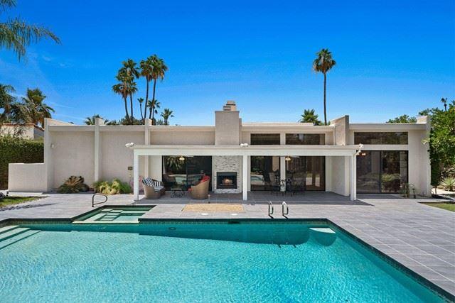 71066 Tamarisk Lane, Rancho Mirage, CA 92270 - MLS#: 219063710DA