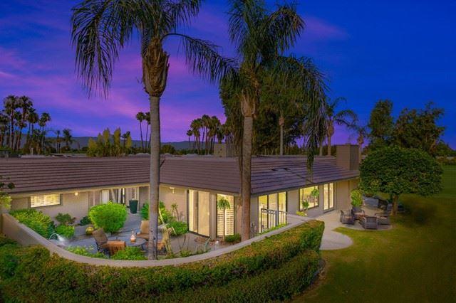 5 Hamlet Court, Rancho Mirage, CA 92270 - MLS#: 219063800DA