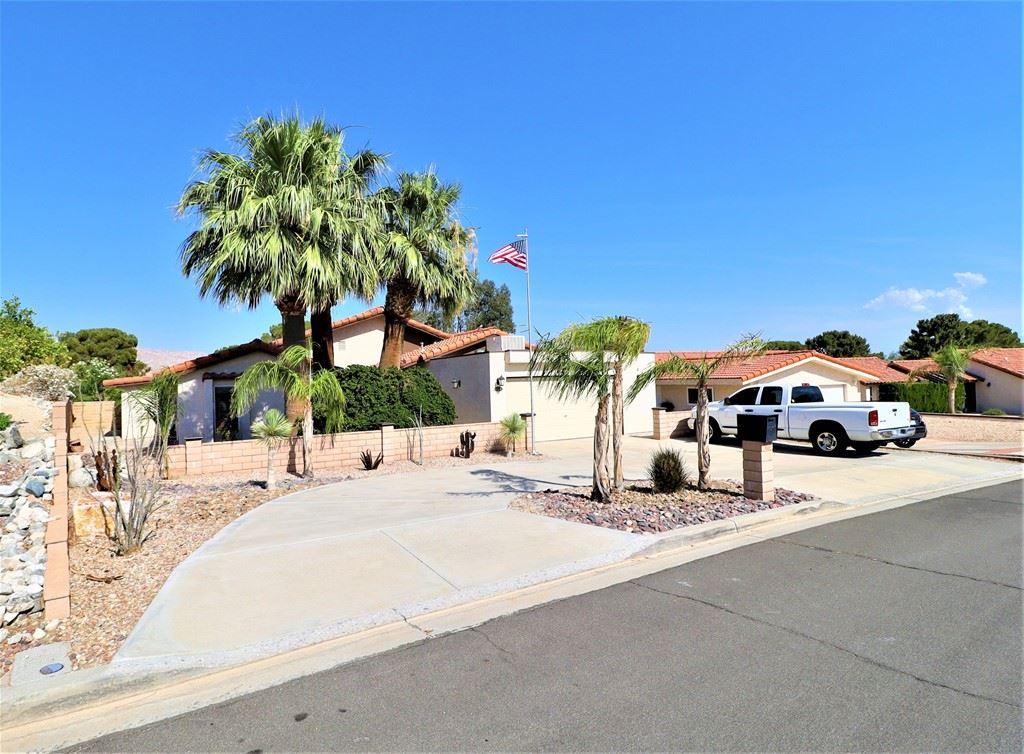 64718 Pinehurst, Desert Hot Springs, CA 92240 - #: 219064260DA
