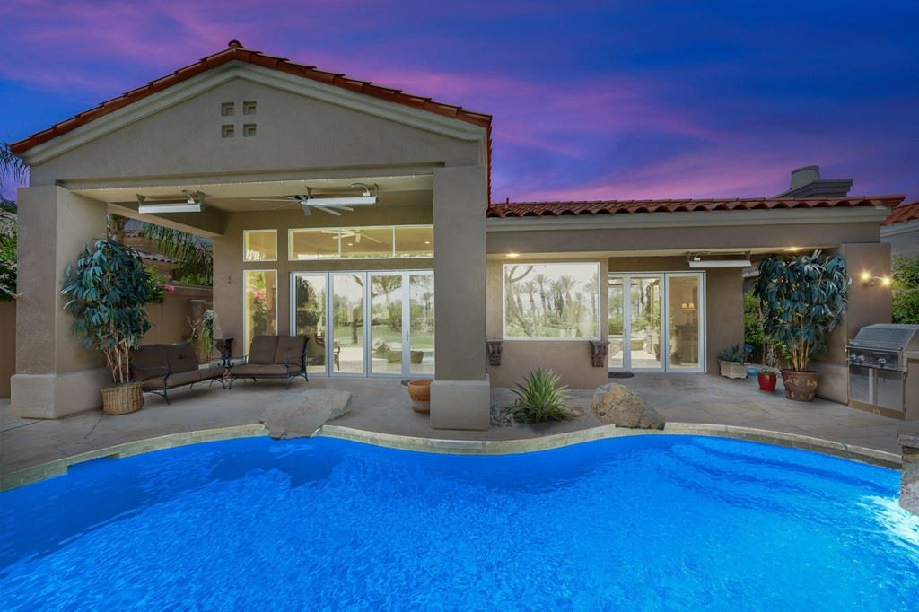 256 Eagle Dance Circle, Palm Desert, CA 92211 - #: 219065030DA