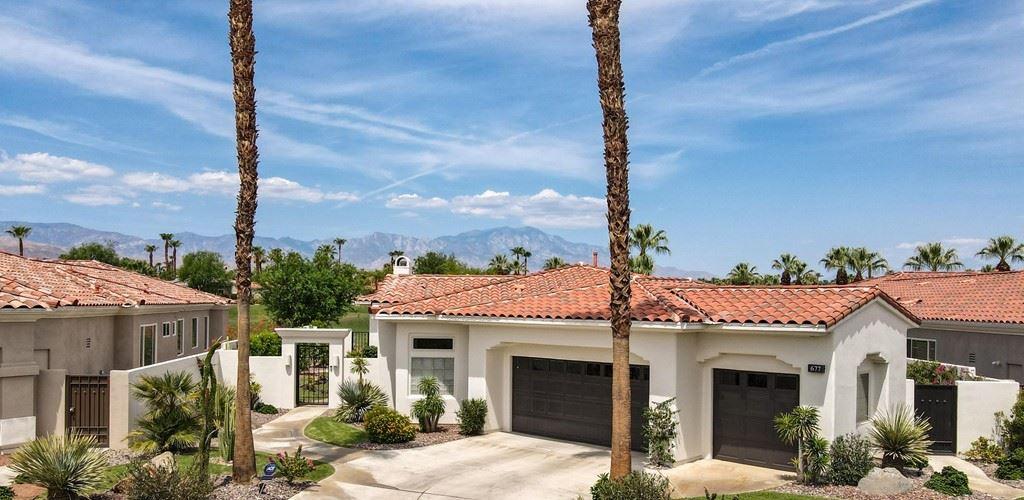 677 Arrowhead Drive, Palm Desert, CA 92211 - #: 219065200DA