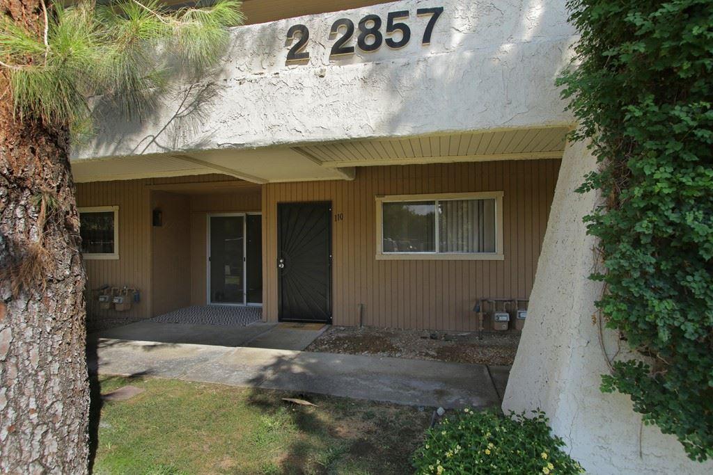 2857 N Los Felices Road #110, Palm Springs, CA 92262 - MLS#: 219065540DA