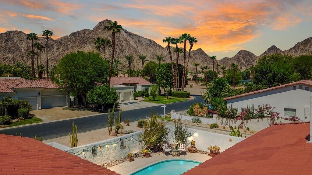 48760 San Vicente Street, La Quinta, CA 92253 - MLS#: 219066910DA