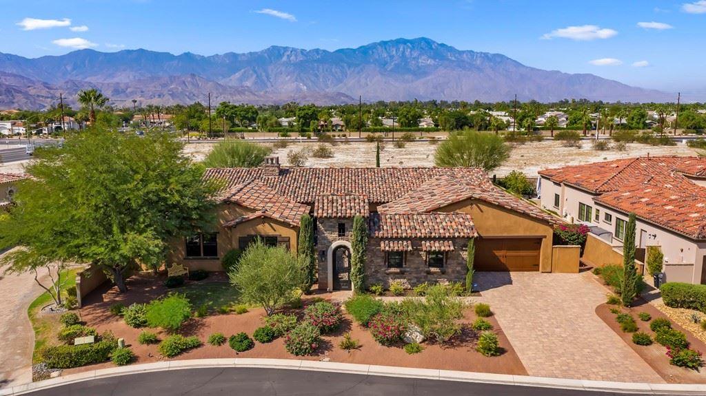 11 Cassis Circle, Rancho Mirage, CA 92270 - MLS#: 219068230DA