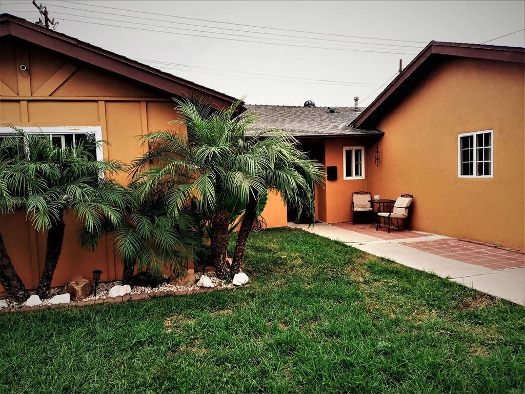 709 Lidford, La Puente, CA 91744 - MLS#: 219068870DA