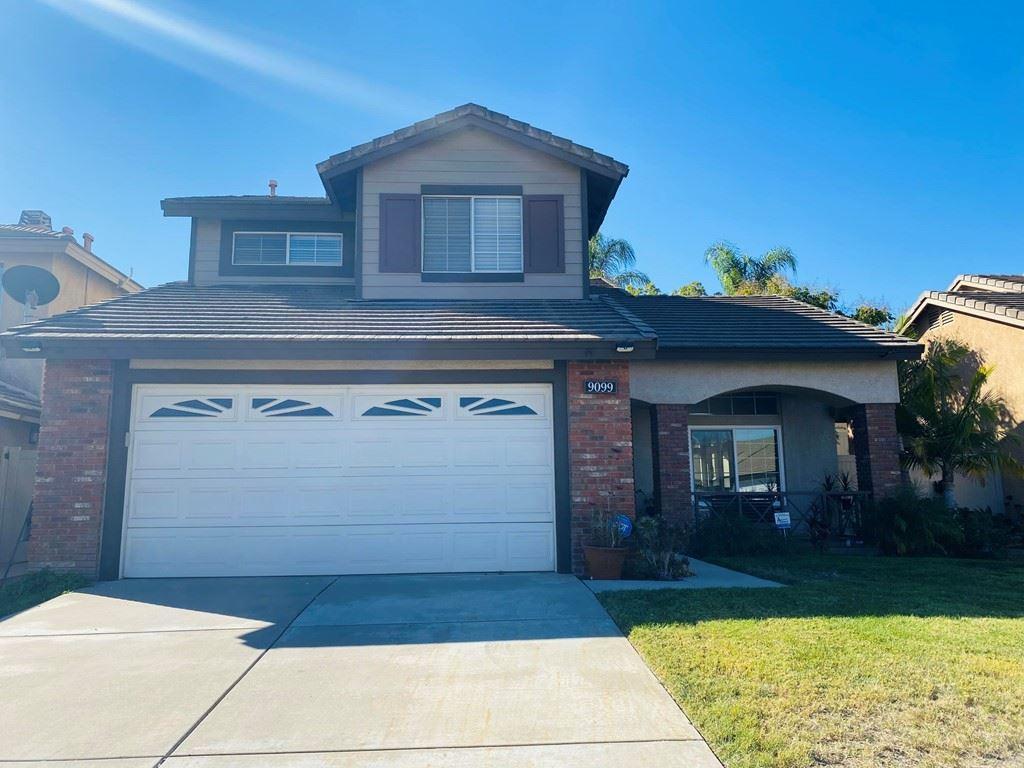 9099 Desert Acacia Lane, Corona, CA 92883 - MLS#: 219069080DA