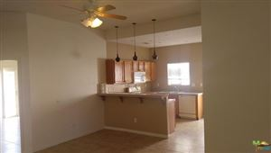Photo of 10321 PALM Drive, Desert Hot Springs, CA 92240 (MLS # 19442440PS)