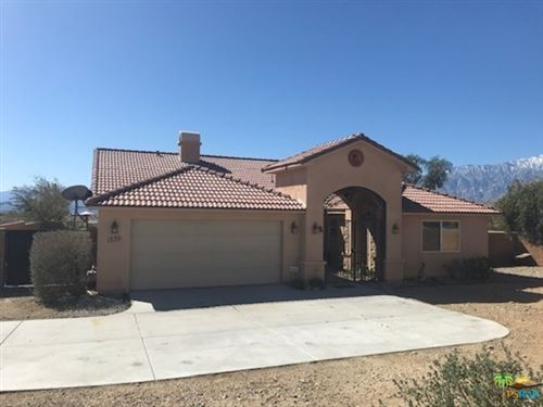 Photo of 13395 CALLE AMAPOLA, Desert Hot Springs, CA 92240 (MLS # 19444880PS)