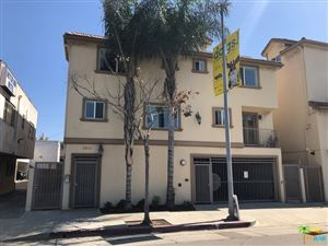Photo of 3610 MOTOR Avenue, Los Angeles, CA 90034 (MLS # 19463320PS)